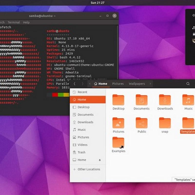Cómo obtener Ubuntu 18.04 LTS Bionic Beaver, nuevas características y actualización.