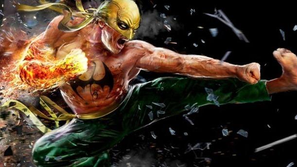 Kekuatan-Iron-Fist
