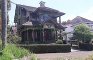 villa paling murah untuk family gathering