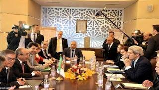 La 3ème session du dialogue bilatéral stratégique algéro-américain samedi et dimanche à Alger