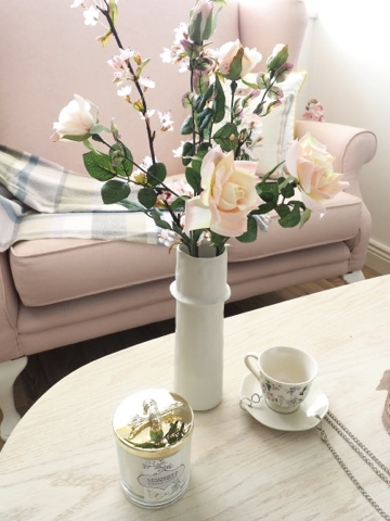 Marks And Spencer Homeware Haul The Dainty Dress Diaries