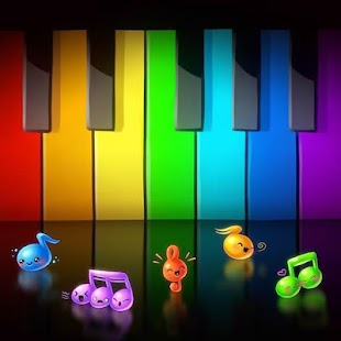 Play Colorful Kids Piano - Magic Tiles Music Games - náhled