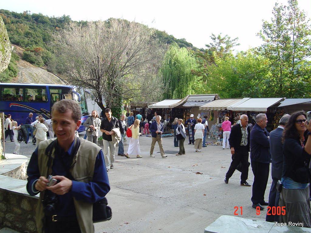 Stopama sv. Pavla po Grčkoj 2005 - DSC05076.JPG