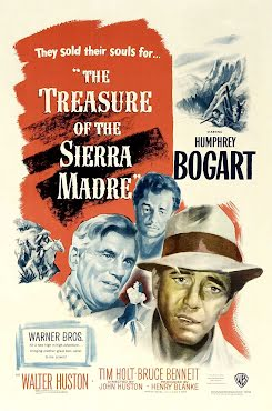 El tesoro de Sierra Madre - The Treasure of the Sierra Madre (1948)