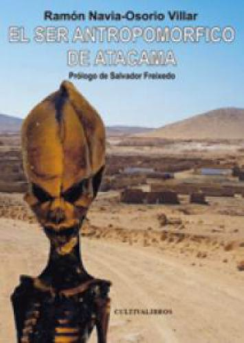 Ata The Atacama Alien Story Another Cautionary Tale In The Making Or Proof