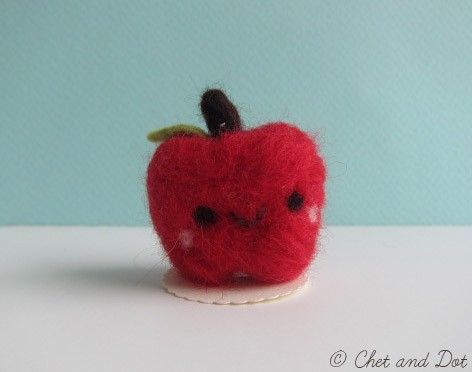two happy apples: March 2011