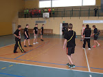 Mistrzostwa Szkoły w Piłce Ręcznej 19.01.2013 r.
