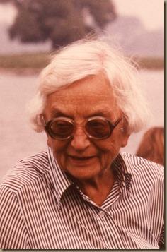 Gertrud Adelt - 1981