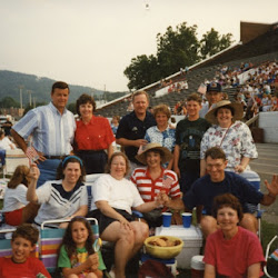 Fellowship Class - 1993-07 4th of July