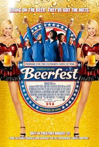 Beerfest Poster