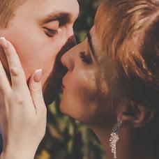 Wedding photographer Yuliya Kravchenko (redjuli). Photo of 29.10.2017