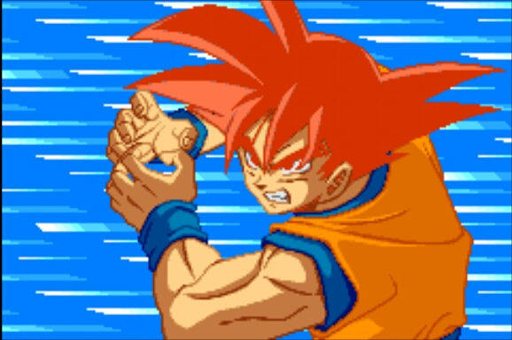 dragonball z rom download