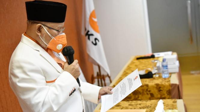 Bikin Gaduh Jualan Anjuran Poligami dengan Janda, PKS Minta Maaf Melukai Hati Masyarakat Indonesia