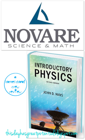 This Day Has Great Potential: Homeschool Review: Novare