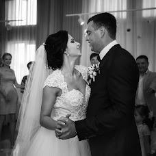 Wedding photographer Liliya Vintonyuk (likka23). Photo of 06.10.2016