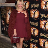 OIC - ENTSIMAGES.COM -  at the  Impossible - press night  in London  13th July 2016 Photo Mobis Photos/OIC 0203 174 1069