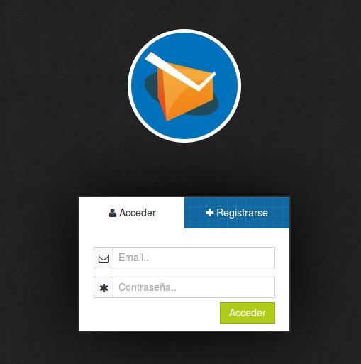 Correo libre y seguro: Open Mail Box