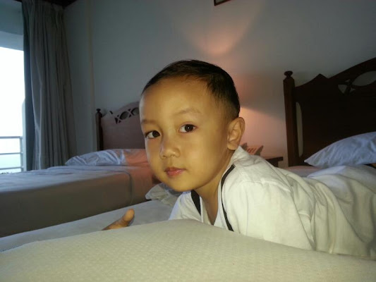 Hinsuay-Namsai Resort Hotel