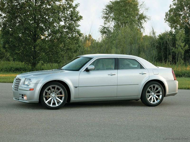 2006 chrysler 300 srt 8 specifications pictures prices. Cars Review. Best American Auto & Cars Review
