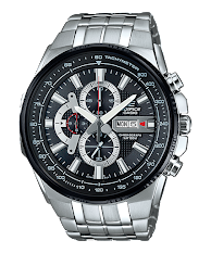Casio Edifice : EF-565D