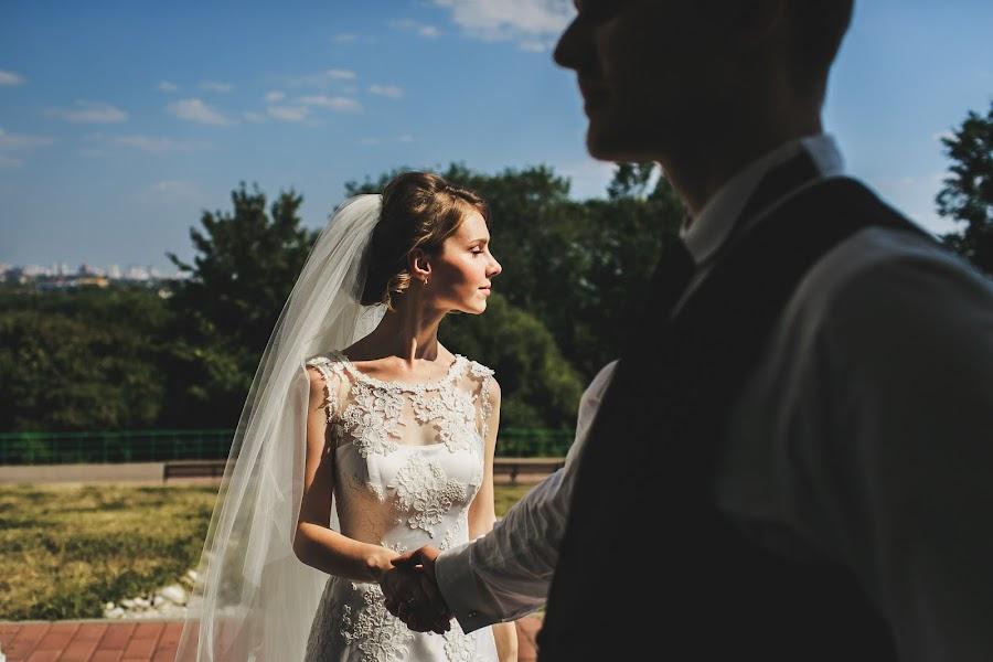 Wedding photographer Slava Semenov (ctapocta). Photo of 13.10.2014