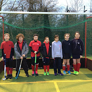 U12 Mixed Team - Bicester 2016.JPG