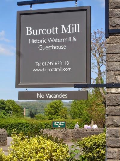 Burcott Mill