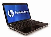 HP Pavilion dv4-4270us