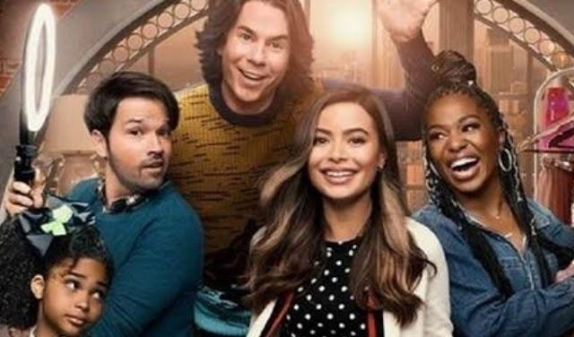 Revival de iCarly já está disponível no Paramount+ nos EUA veja o que sabemos sobre o lançamento da série