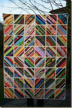 Quilt223-more stripes