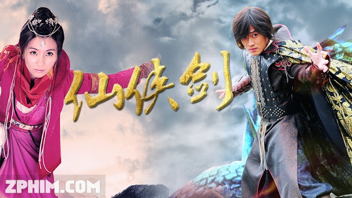 Ảnh trong phim Tiên Hiệp Kiếm - Xian Xia Sword 1