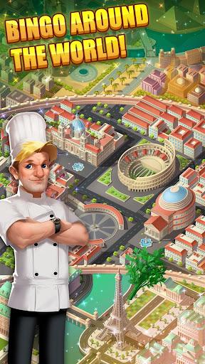 Bingo Cooking Delicious - Free Live BINGO Games 2.6.0 screenshots 2