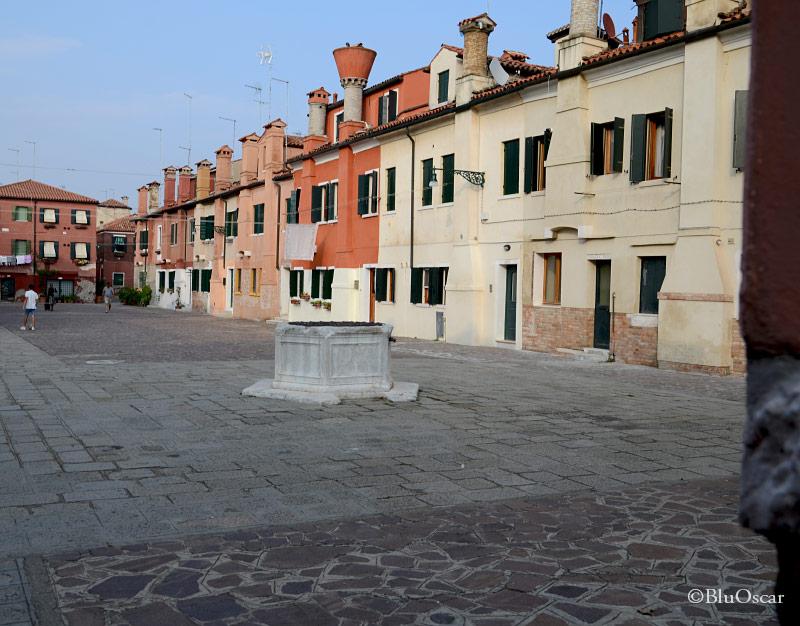 Dimmi dove a Venezia 27 10 2016