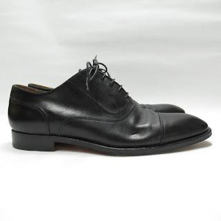 Hermès Oxfords