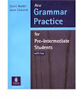 New Grammar Practice for Intermediate Students