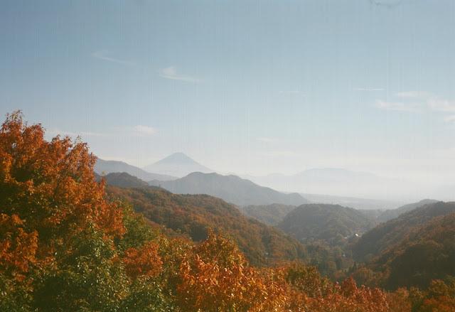 スーパーイコンタ superikonta 富士山 Mt. Fuji