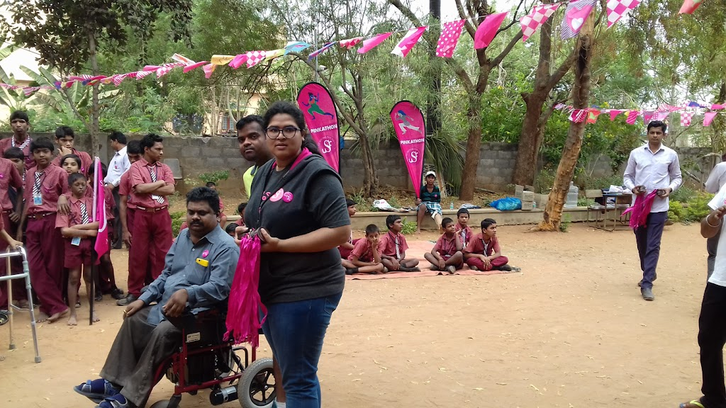 I Inspire Run by SBI Pinkathon and WOW Foundation - 20160226_121542.jpg