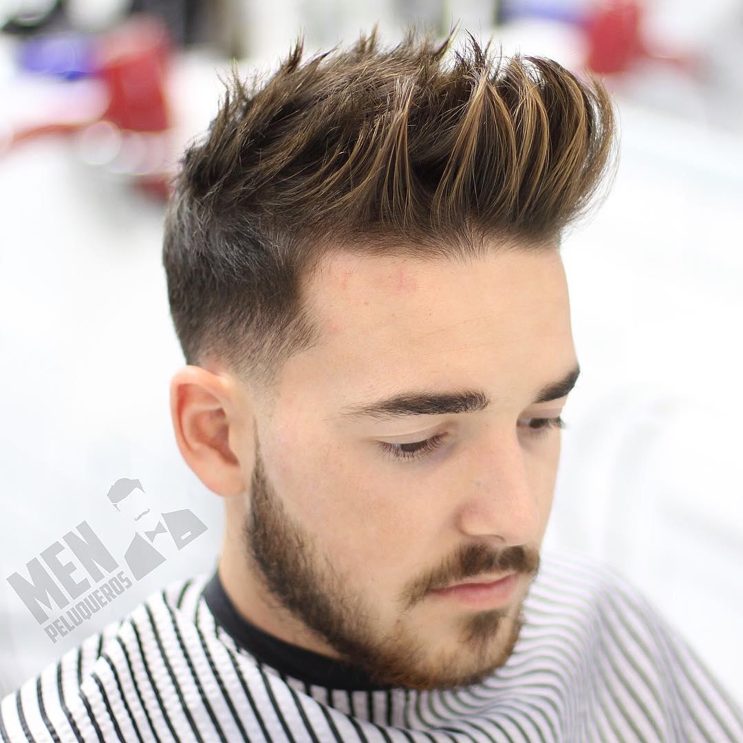 cortes de cabello para hombres 14