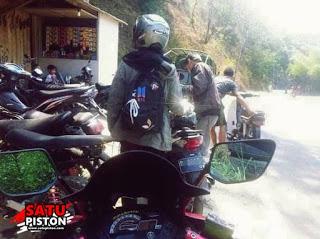 Polres Purwakarta Jaga Titik Penyekatan Larangan Mudik 2021 Selama 24 Jam, Yang Membandel Kena Hukuman ini !!!