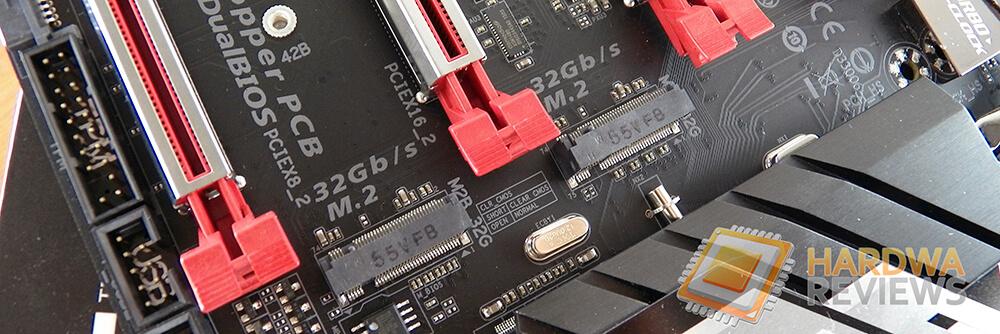 Gigabyte Z170X Gaming G1