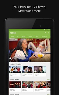 Download Hotstar For PC Windows and Mac apk screenshot 5