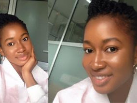 Student in Nigeria develops cure for breast cancer