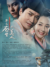 Half for the People, Half for Beauties China Drama