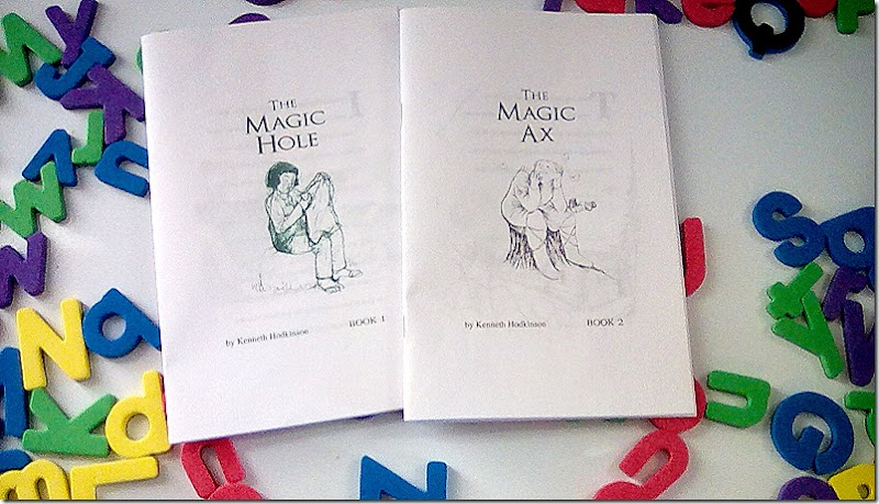 The Magic Stories review