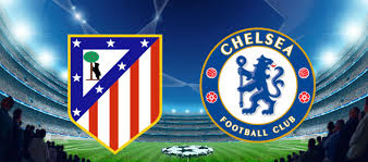 Atletico Madrid vs Chelsea Live Stream Online: How to Watch Match, Team News