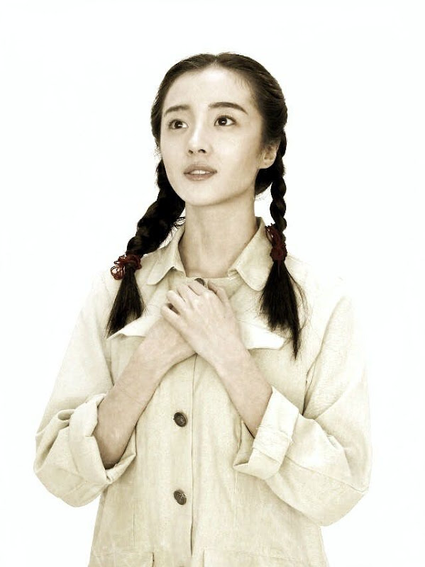 Hu Bingqing China Actor