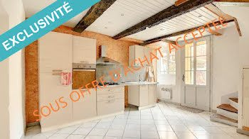 maison à Saint-Etienne-Estréchoux (34)