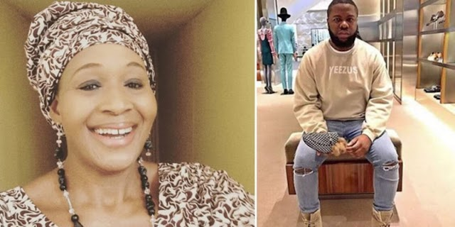 """HUSHPUPPI WANTED IN SIX OTHER COUNTRIES, FACED WITH 120 YEARS IN JAIL"""" – KEMI OLUNLOYO REVEALS"""