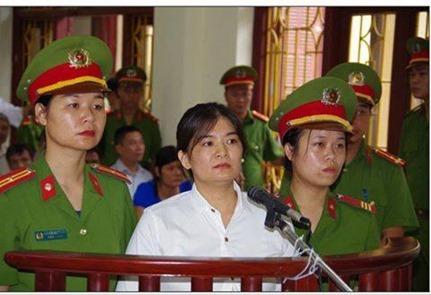 Trần Thị Nga