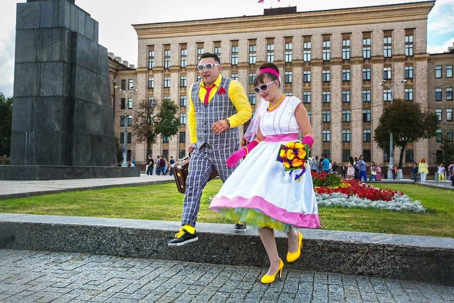Photographer sa kasal Nikolay Yakushev (fotoklaus). Larawan ni 22.12.2016